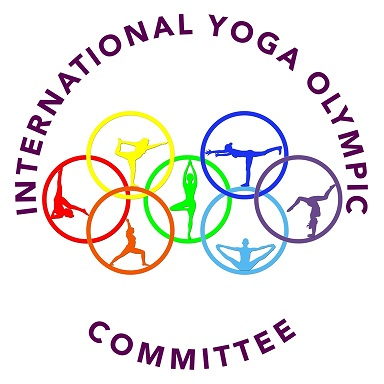 INTERNATIONAL YOGA OLYMPIC COMMITTEE (IYOC) KURULDU